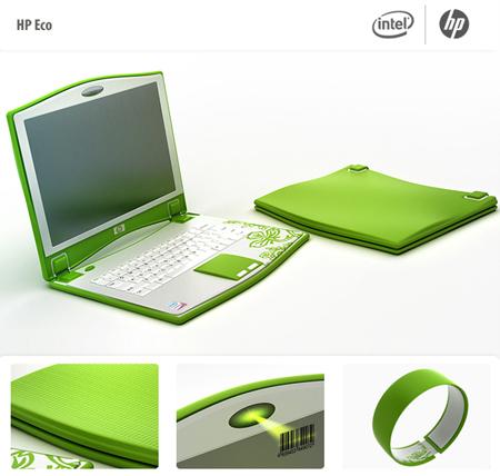 Najładniejszy Laptop HP  Dla Ani