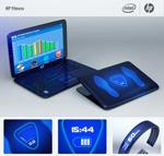 Laptop HP Fitness