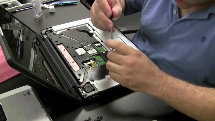Lutowanie Elektroniki HP