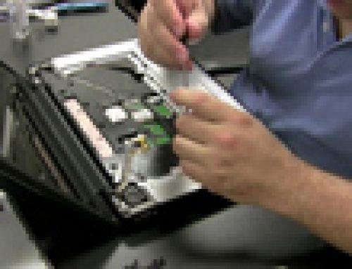 Lutowanie Elektroniki