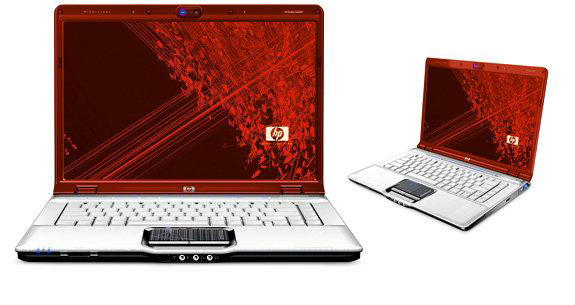 Notebook HP Pavilion pl850