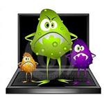 Usuwanie Wirusów w Hp