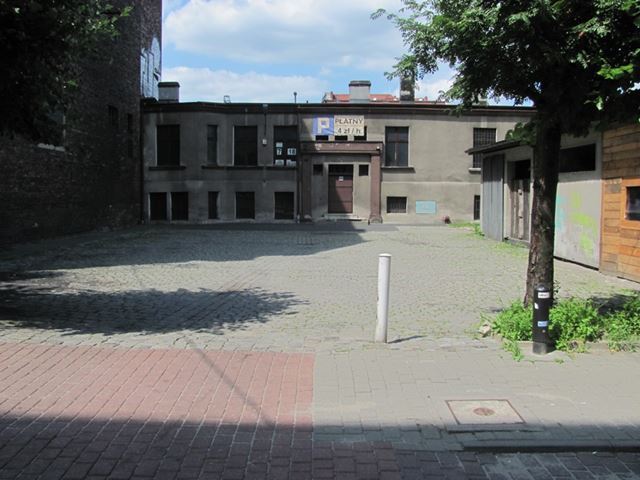 Parking Płatny