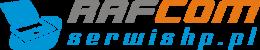 serwis hp Logo